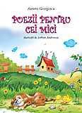 Litera Poezii pentru cei mici