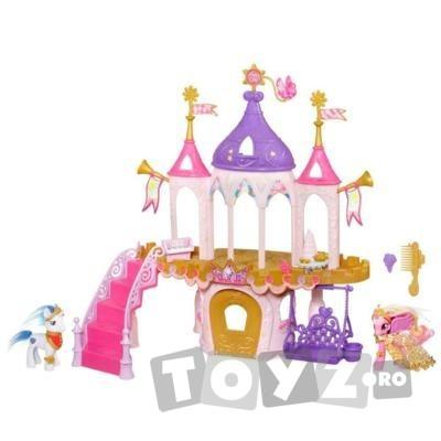 Hasbro My Little Pony Wedding Castle