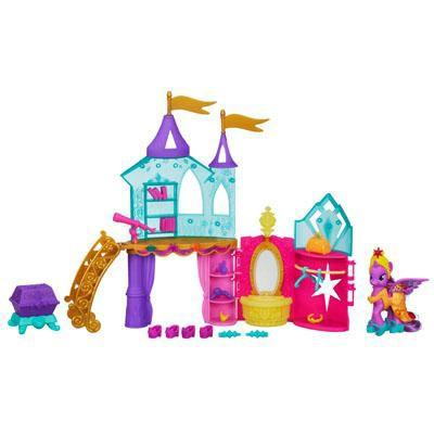 Hasbro My Little Pony – Crystal playset – A3796