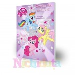 Egmont Carte de Colorat My Little Pony
