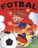 Girasol Fotbal – Carte de colorat 1