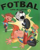 Girasol Fotbal – Carte de colorat 3