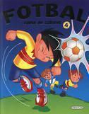 Girasol Fotbal – Carte de colorat 4
