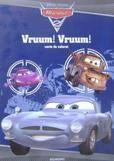 Egmont Vrum! Vrum! carte de colorat. Masini 2