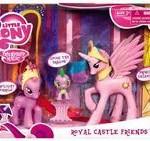 Hasbro My Little Pony – Pachet Cu Figurine – Ponei – 36039