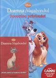 Egmont Doamna si Vagabondul – Povestea prieteniei + Carte cadou cu jocuri logice si pagini de colorat