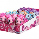 MY LITTLE PONY My Little Pony – Jucarie Plus (7 cm)