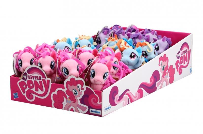 MY LITTLE PONY My Little Pony – Jucarie Plus (7 cm)