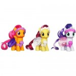 Hasbro My Little Pony – Forever Friends 2