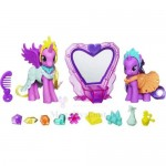 Hasbro My Little Pony Twilight Sparkle and Princess Cadance