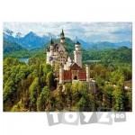 Educa Puzzle Castelul Neuschwanstein 1500 piese