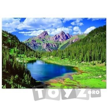 Educa Puzzle Needle Mountains, Colorado 5000 piese