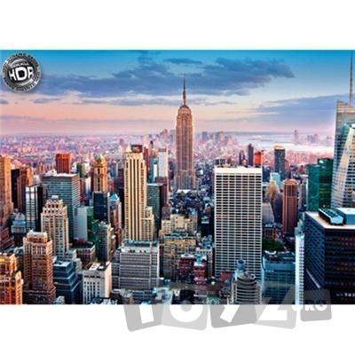 Educa Puzzle Midtown Manhattan 1000 piese