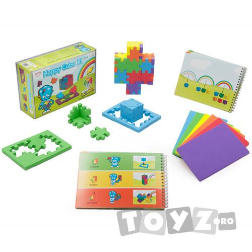 HappyCube Puzzle – Happy Cube XL CADOU