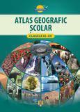 Cartographia Atlas geografic scolar pentru clasele IX-XII