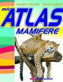 ALL Educational Mic atlas. Mamifere