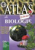 Didactica si Pedagogica Atlas scolar de biologie-botanic