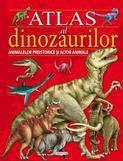 Girasol Atlas al dinozaurilor animalelor preistorice si al altor animale