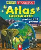 Niculescu Atlas geografic pentru ciclul primar