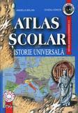 Didactica si Pedagogica Atlas scolar de Istorie Universala