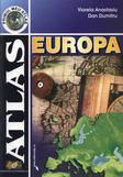 Didactica si Pedagogica Atlas. Europa