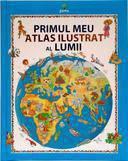 Gama Primul meu atlas ilustrat al lumii