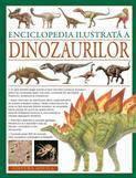 Aquila `93 Enciclopedia ilustrata a dinozaurilor