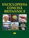 Litera Enciclopedia concisa Britannica