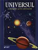 ARC Universul: Enciclopedie pentru adolescenti
