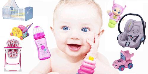 Articole speciale pentru sugari si bebelusi