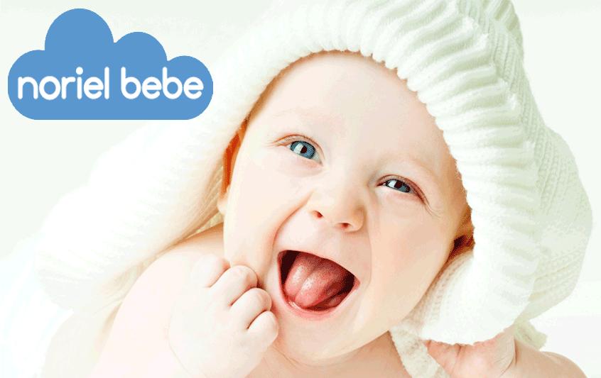 Avem onoarea de a va anunta ca Noriel a lansat o noua categorie de produse sub un nou brand: Noriel BEBE! Noriel Bebe reprezinta ...