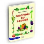 Rovimed Publishers Ghicitori cu legume