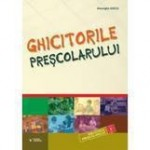 Rovimed Publishers Ghicitorile prescolarului
