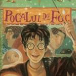 Egmont Cartea Harry Potter si Pocalul de Focv