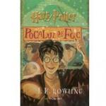 Egmont Carte Harry Potter – Pocalul De Foc