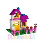 LEGO Cutie mare roz LEGO Bricks