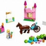 Lego Prima Mea Printesa Din Seria Lego Bricks