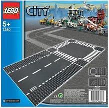 Lego Lego City Sine Drepte – 7280