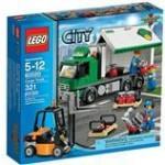 Lego Lego City Camion De Transport – 60020