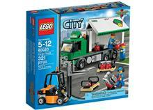 Lego Lego City Camion De Transport – 60020