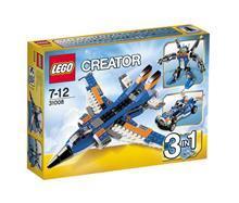 Lego Lego Creator Inaripatul Fulgerator – 31008