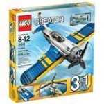Lego Lego Creator Aventuri Aviatice – 31011