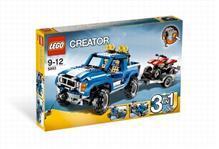 Lego Offroad Power – Din Seria Lego Creator