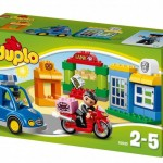 LEGO Politie LEGO DUPLO (10532)