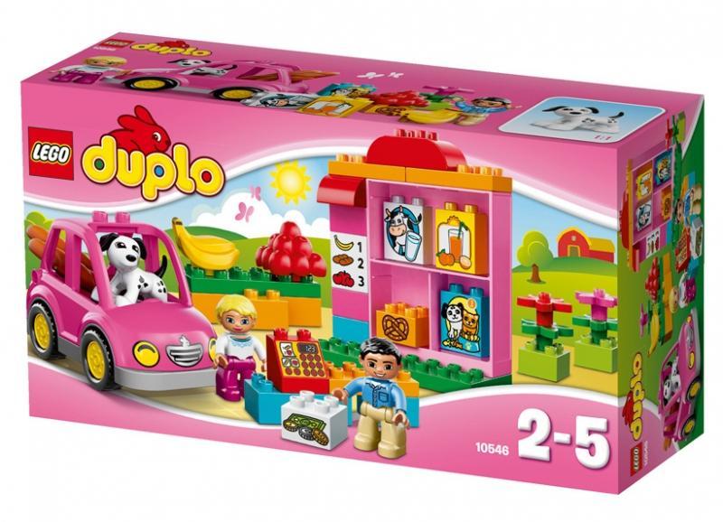 LEGO Supermarket LEGO DUPLO (10546)