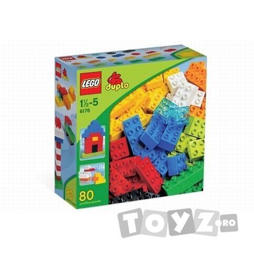 LEGO Cutie lux din seria LEGO Duplo