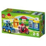 Lego Lego Politie Duplo