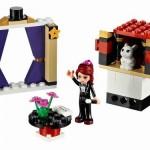 LEGO Scamatoriile Miei din seria LEGO Friends