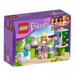 LEGO Friends Cofetaria in aer liber a Stephaniei – 3930