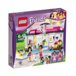 LEGO Friends Salonul animalutelor din Heartlake – 41007